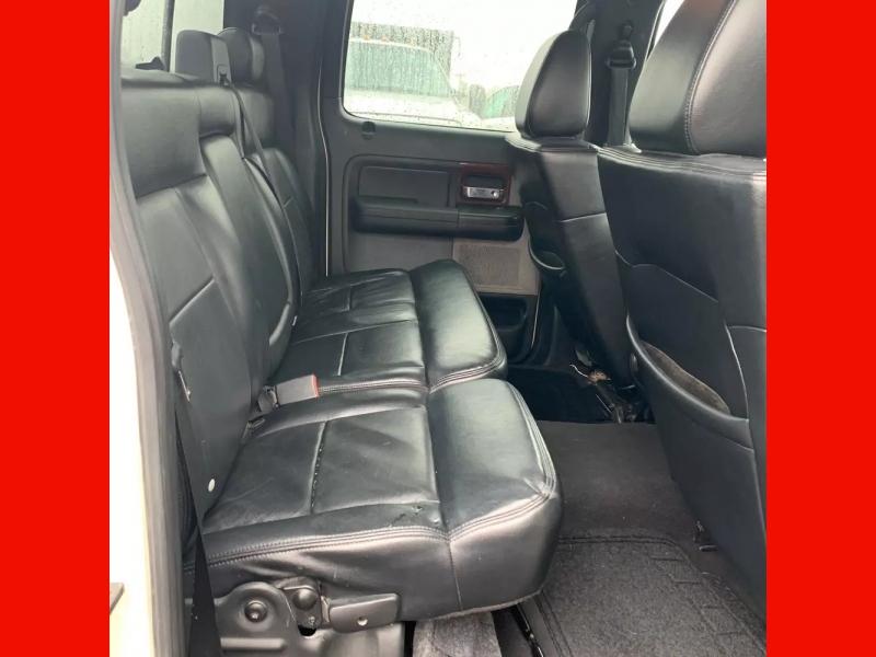 Ford F-150 2007 price $9,995 Cash