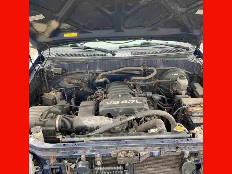 Toyota Tundra 2006 price $10,995 Cash