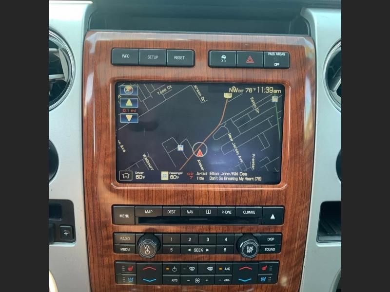 Ford F-150 2009 price $13,500 Cash