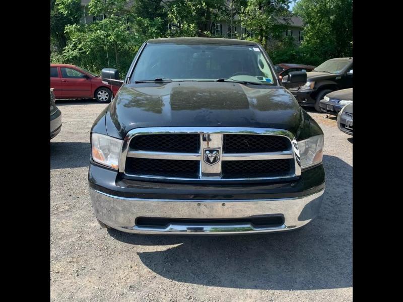 Dodge Ram 1500 2009 price $9,995 Cash