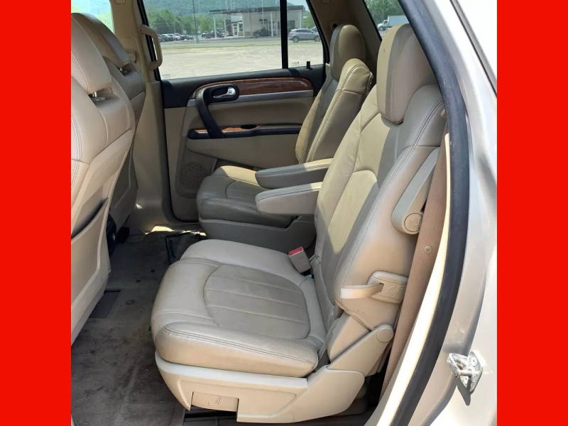 Buick Enclave 2010 price $6,995 Cash