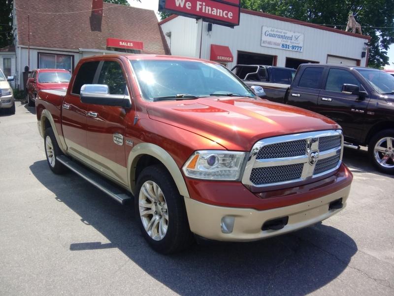 Dodge Ram 1500 2013 price $16,900 Cash