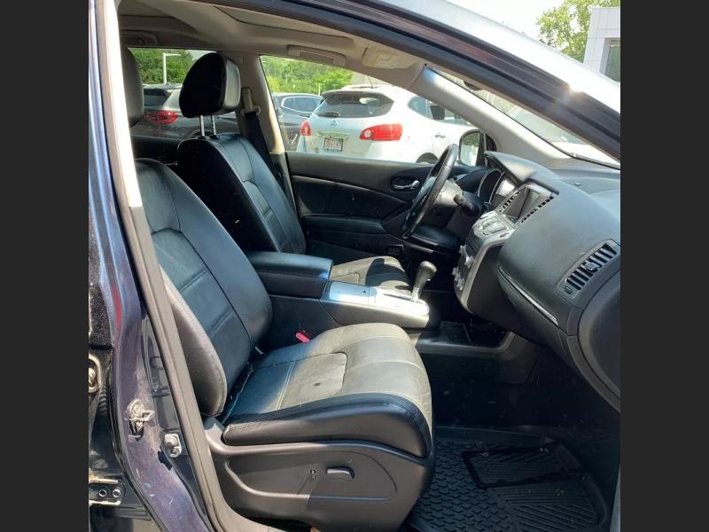 Nissan Murano 2014 price $10,995 Cash