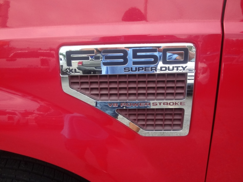 Ford Super Duty F-350 SRW 2008 price $9,995 Cash