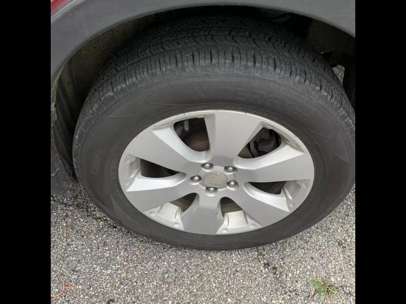 Subaru Outback 2012 price $7,995 Cash