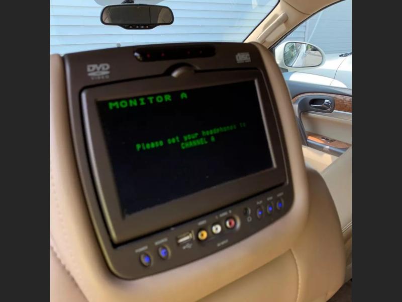 Buick Enclave 2012 price $10,995 Cash