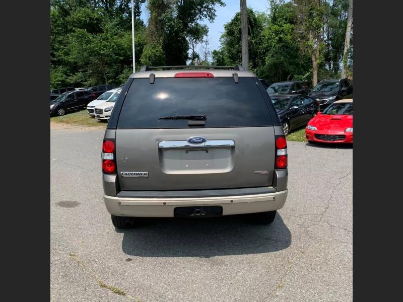 Ford Explorer 2006 price $6,995 Cash