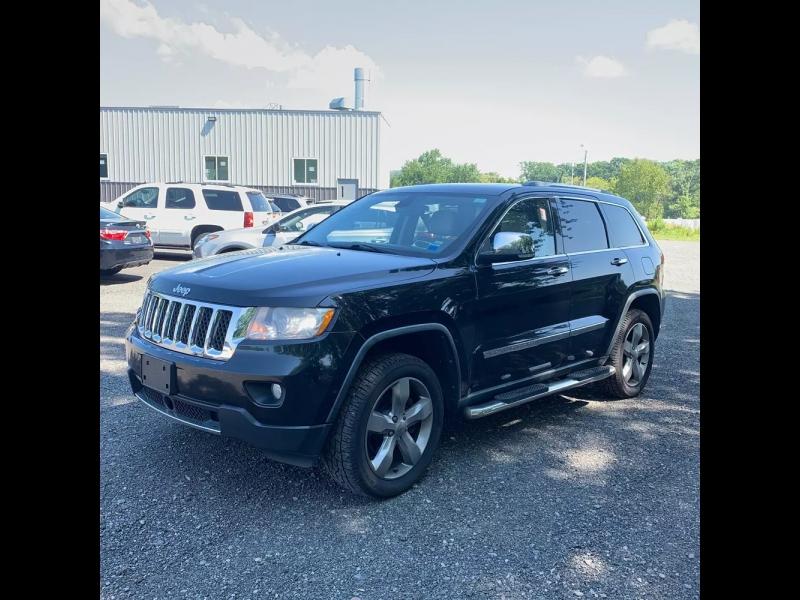 Jeep Grand Cherokee 2012 price $14,995 Cash