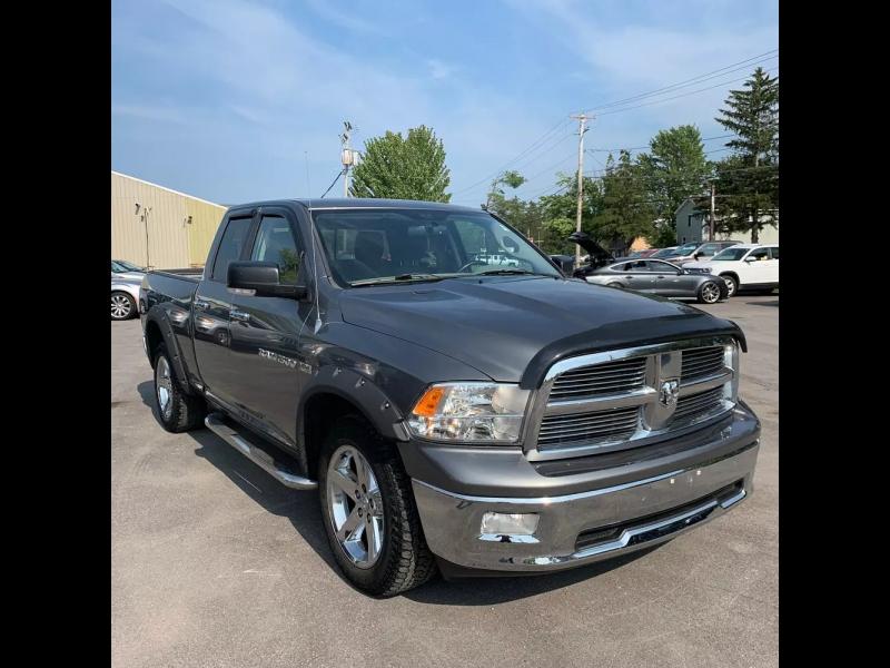 Dodge Ram 1500 2011 price $14,995 Cash