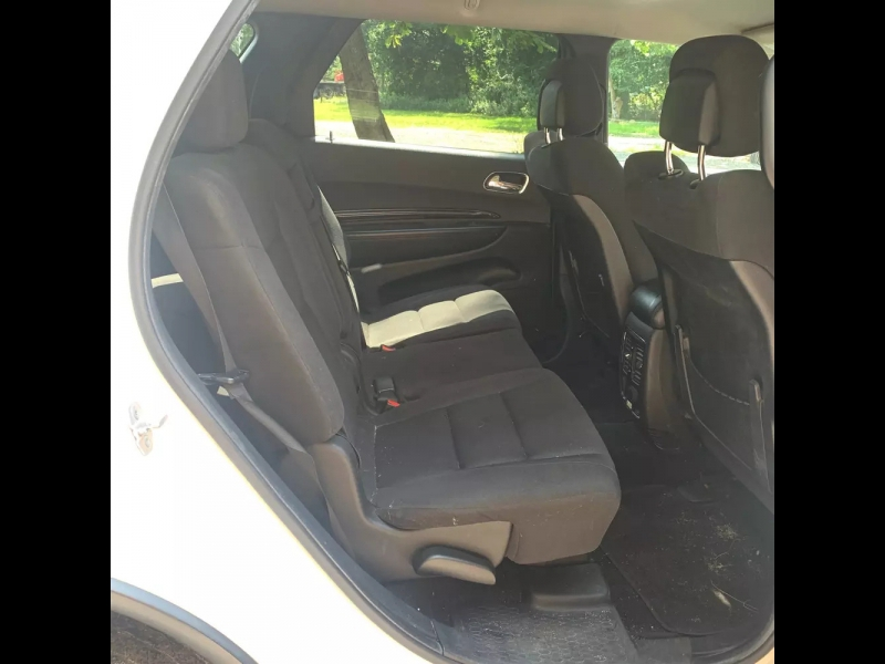 Dodge Durango 2012 price $10,900 Cash