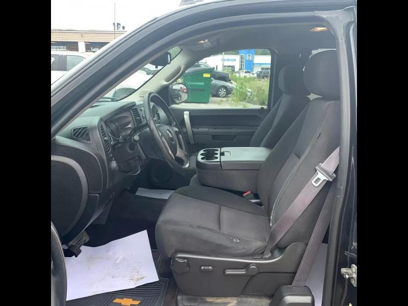 Chevrolet Silverado 1500 2011 price $15,995 Cash
