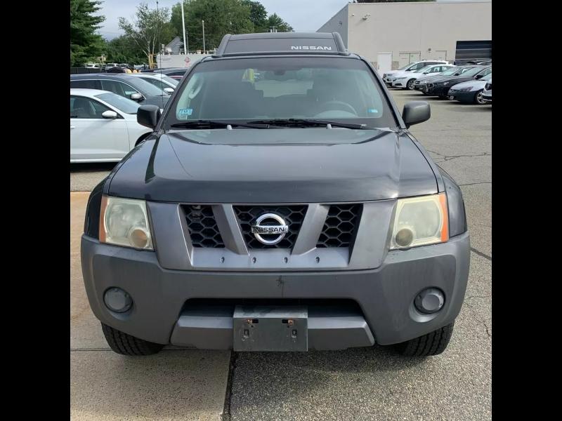 Nissan Xterra 2007 price $6,500 Cash