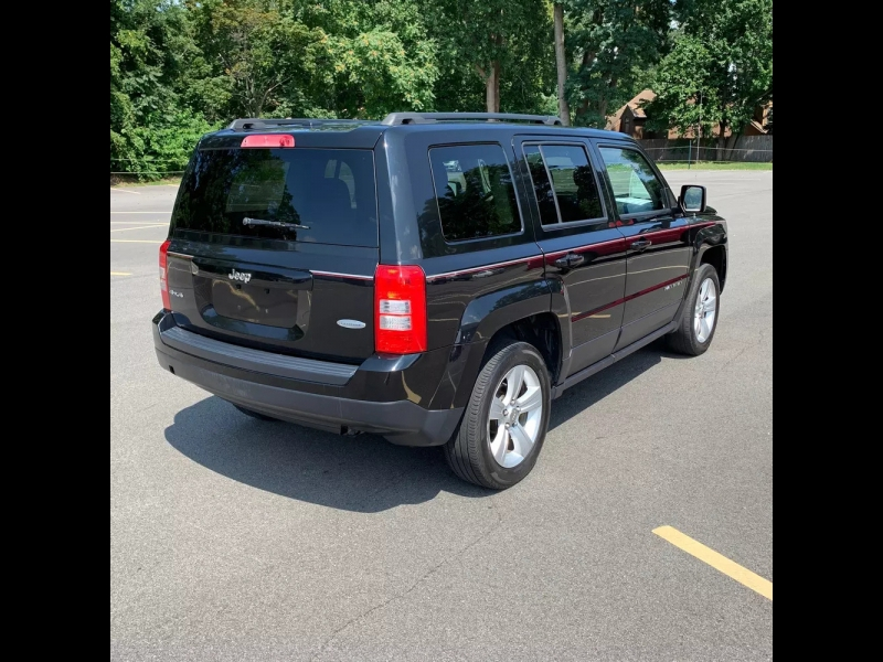 Jeep Patriot 2015 price $7,995 Cash