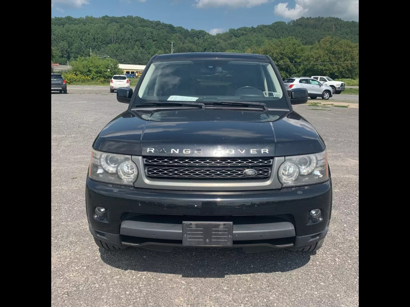 Land Rover Range Rover Sport 2011 price $12,995 Cash