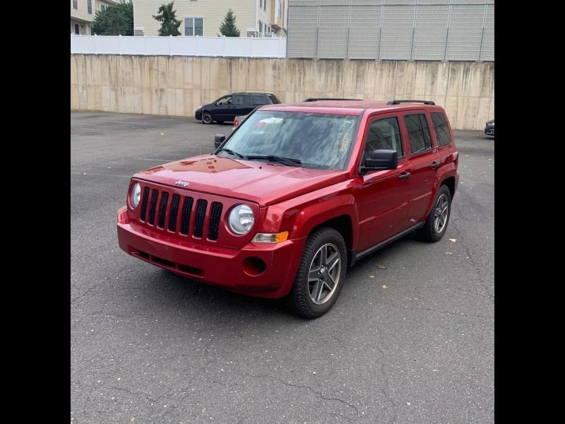 Jeep Patriot 2009 price $5,750 Cash