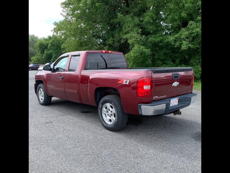 Chevrolet Silverado 1500 2008 price $11,900 Cash