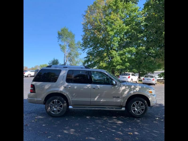 Ford Explorer 2006 price $7,995 Cash