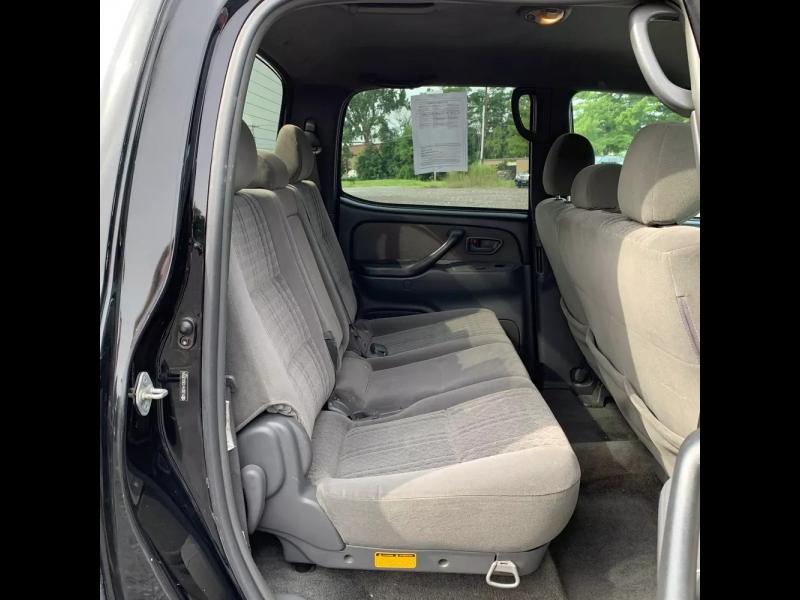 Toyota Tundra 2006 price $10,900 Cash