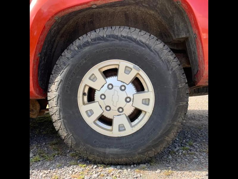 Chevrolet Colorado 2008 price $9,995 Cash
