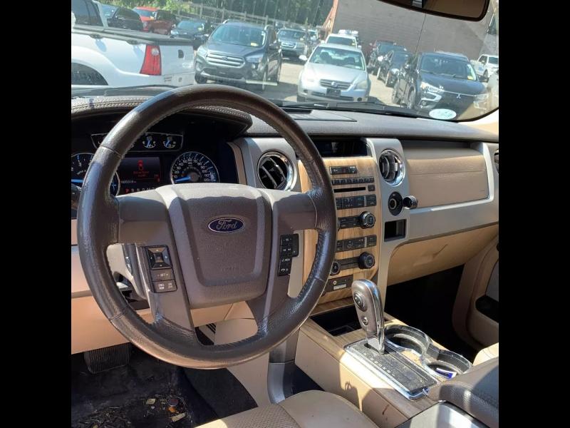 Ford F-150 2011 price $14,500 Cash