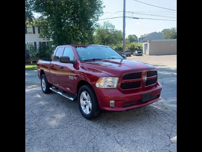 Dodge Ram 1500 2014 price $13,995 Cash