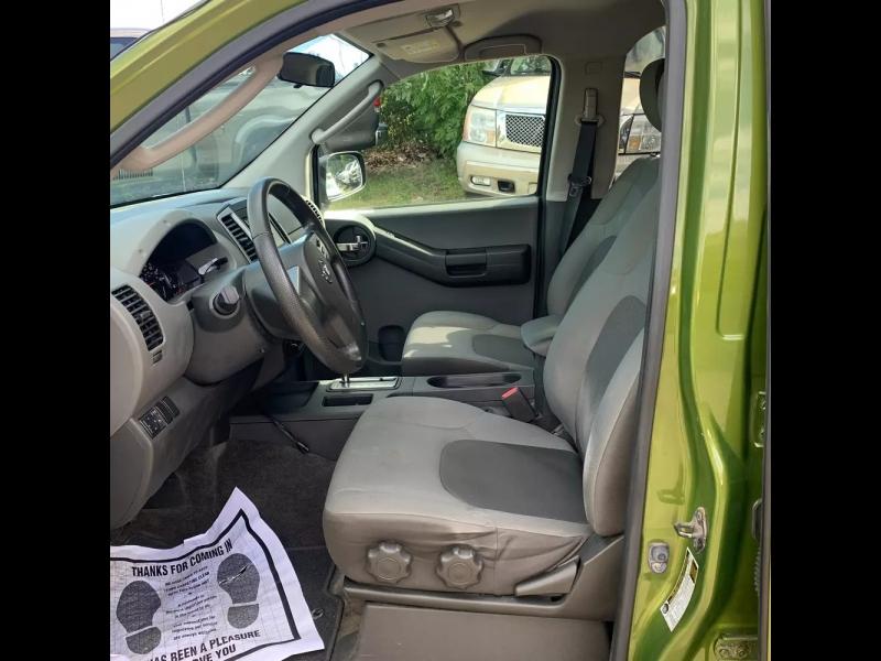 Nissan Xterra 2011 price $10,995 Cash