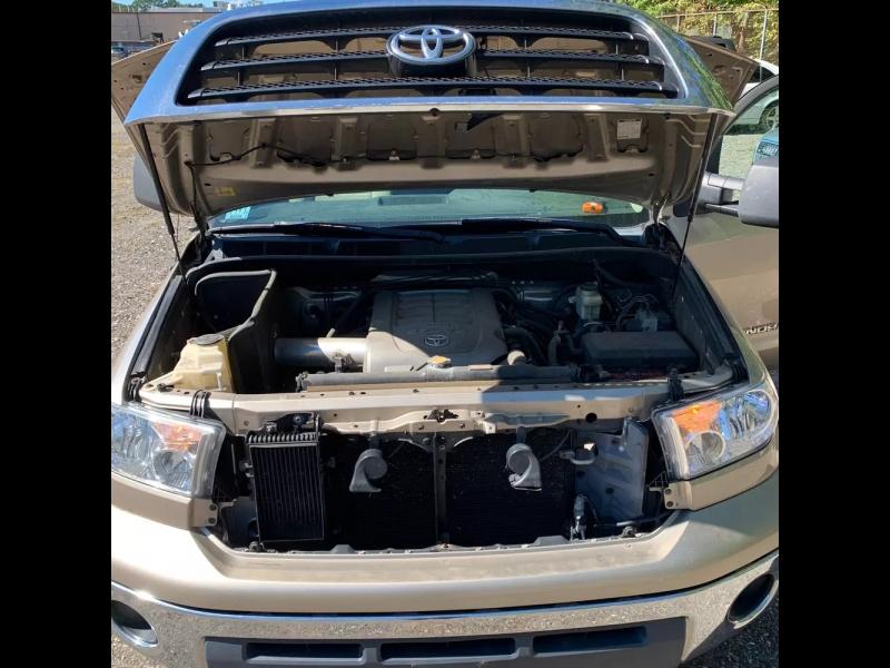 Toyota Tundra 4WD Truck 2009 price $16,995 Cash