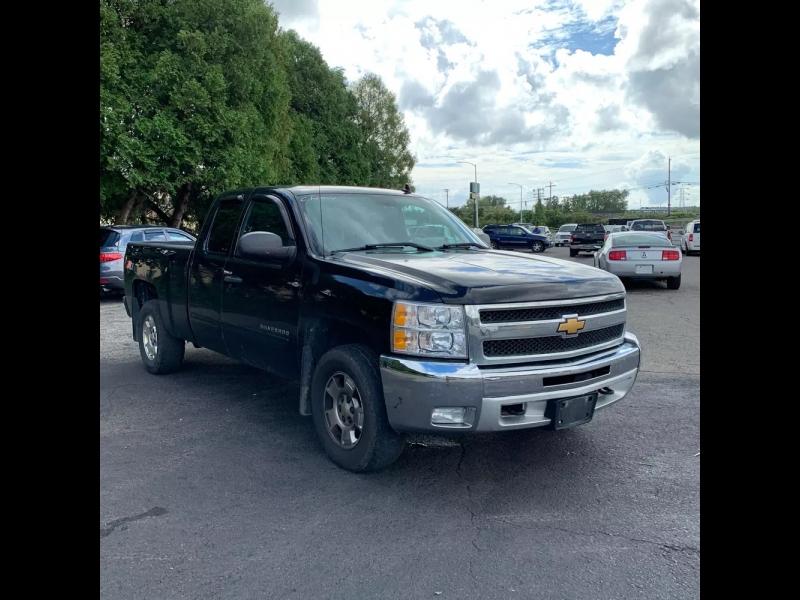 Chevrolet Silverado 1500 2012 price $12,995 Cash