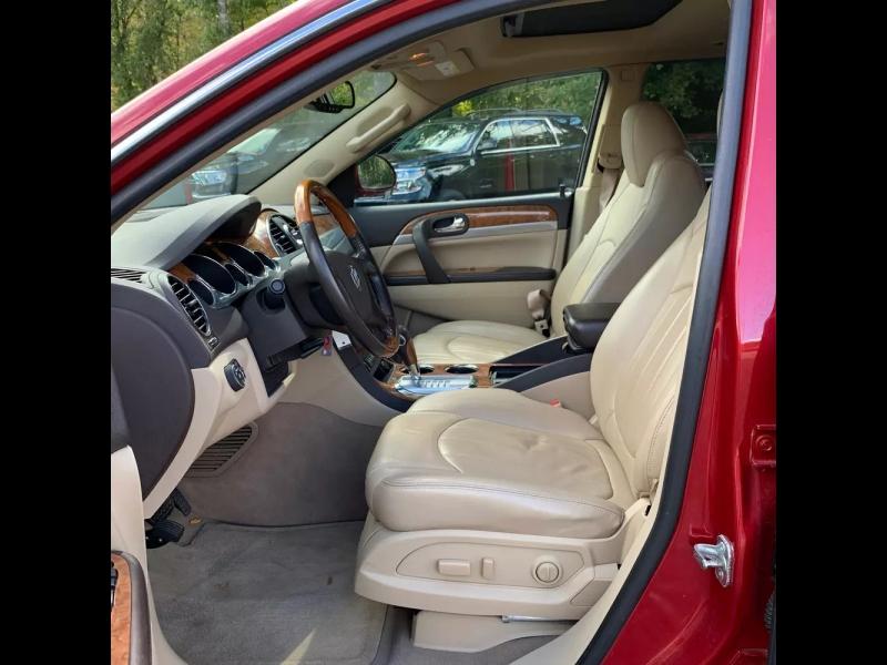 Buick Enclave 2012 price $11,900 Cash