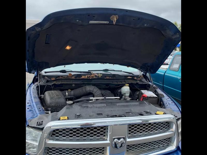 Dodge Ram 1500 2010 price $12,995 Cash