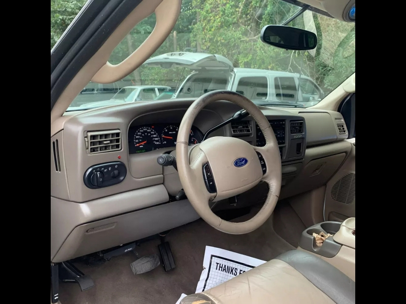Ford Excursion 2003 price $10,995 Cash