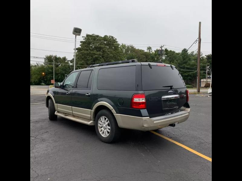 Ford Expedition EL 2009 price $8,995 Cash