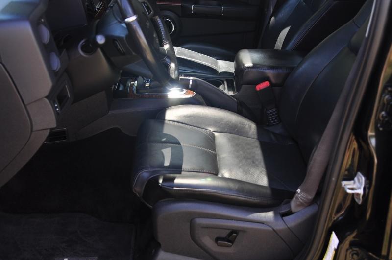 Jeep Commander 2008 price $10,995 Cash