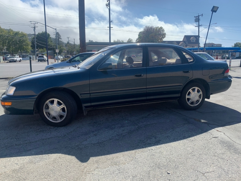 Toyota Avalon 1995 price $2,499