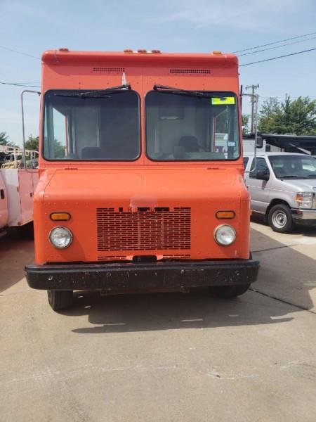 Step Van Step Van 2006 price $9,995