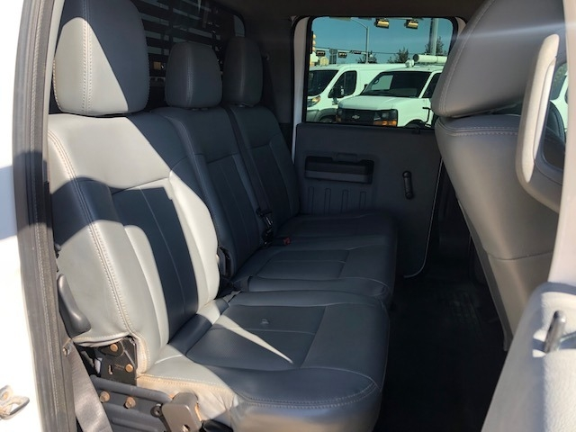 Ford Super Duty F-350 SRW 2012 price $12,995