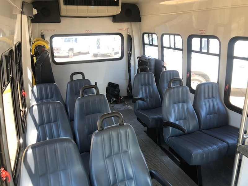 Ford Econoline Commercial Cutaway 2008 price $15,995