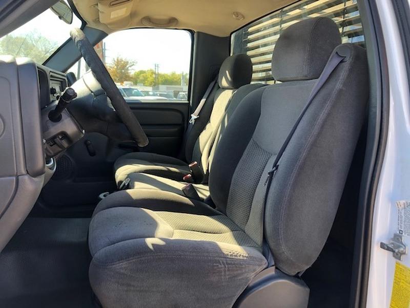 Chevrolet Silverado 3500 2006 price $12,995