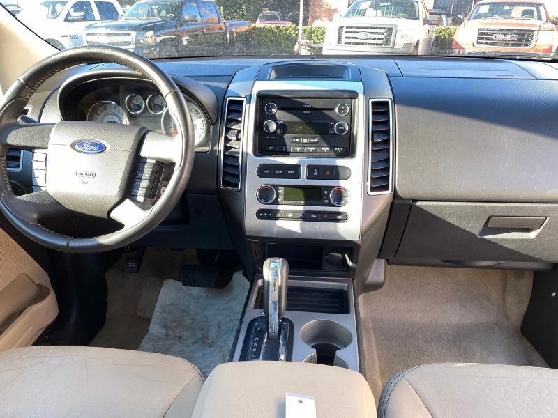 Ford Edge 2008 price $8,995