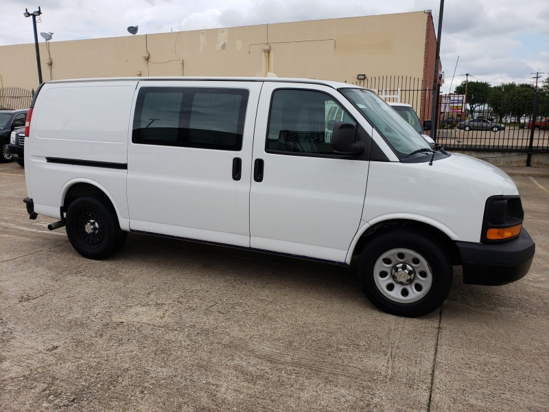 Chevrolet Express Cargo Van 2012 price $7,995