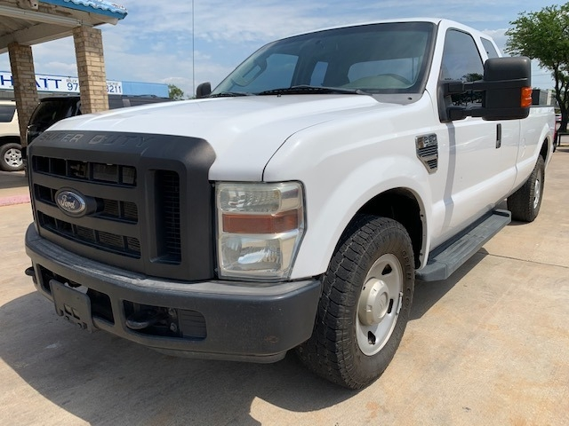 Ford Super Duty F-250 SRW 2009 price $11,995
