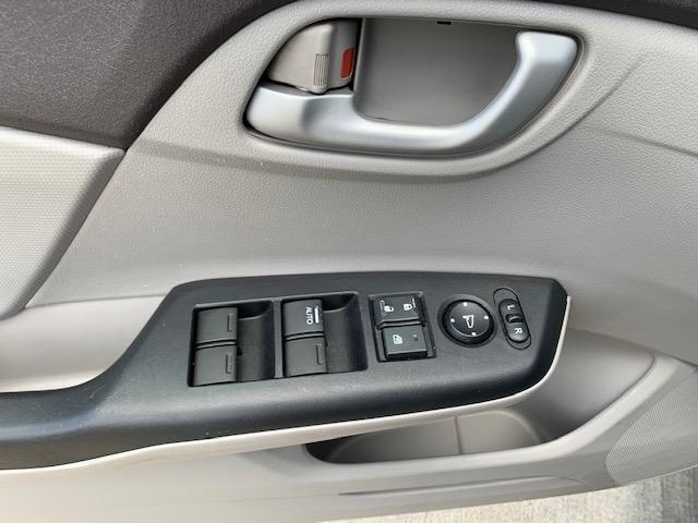 Honda Civic Sdn 2012 price $10,995