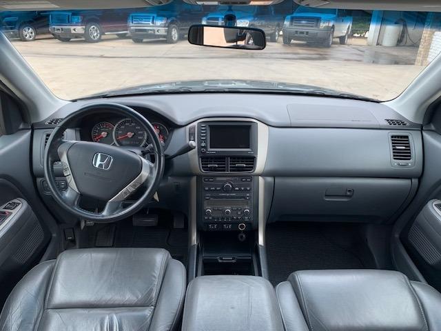 Honda Pilot 2007 price $11,995