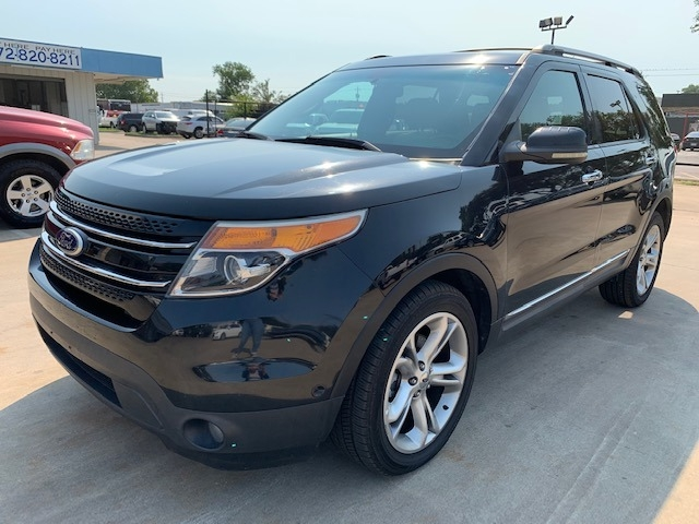 Ford Explorer 2011 price $14,995