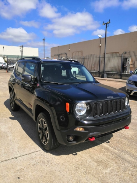 Jeep Renegade 2016 price $14,995