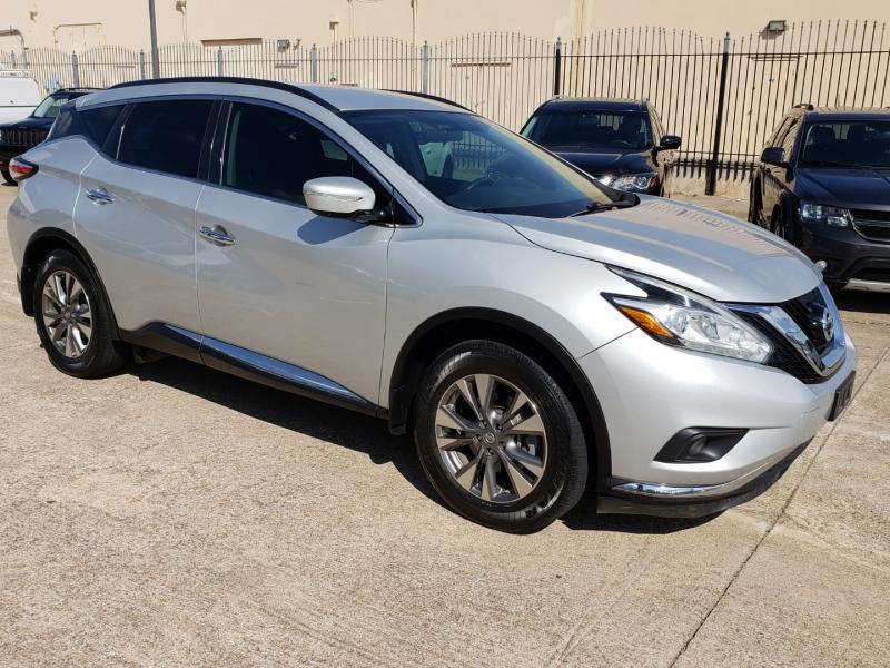 Nissan Murano 2015 price $16,995