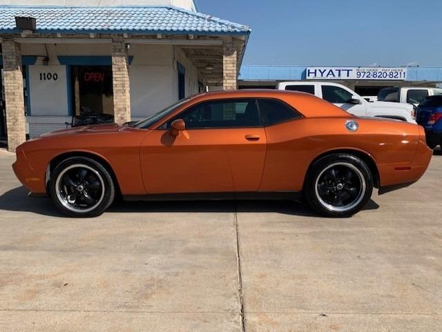 Dodge Challenger 2011 price $13,995