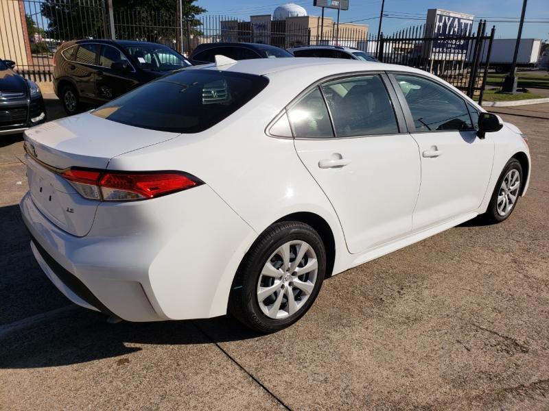 Toyota Corolla 2020 price $17,995