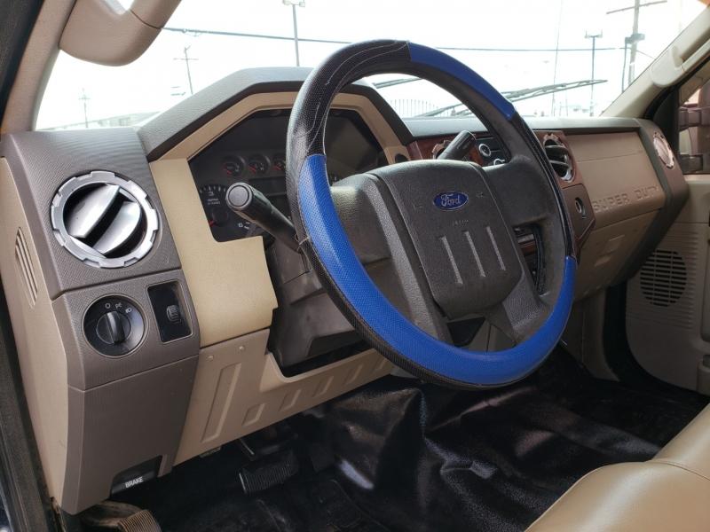 Ford Super Duty F-250 SRW 2009 price $14,995