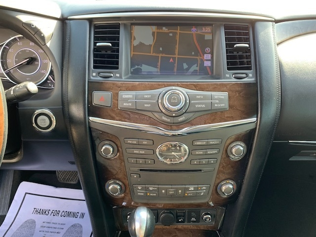 Infiniti QX 56 2012 price $12,995